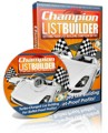 Champion List Builder Personal Use Ebook With Video