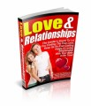 Love And Relationships Resale Rights Ebook