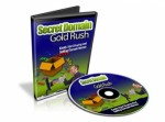 Secret Domain Gold Rush Personal Use Video