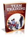 Team Training Mrr Ebook