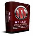 WP Easy Custom Fields Plugin Plr Script