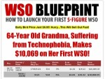 WSO Blueprint Personal Use Video