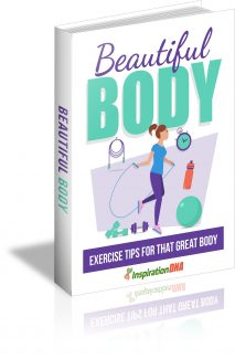 Beautiful Body MRR Ebook