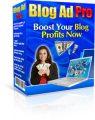Blog Ad Pro MRR Software