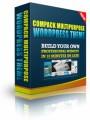 Compack Multipurpose Wordpress Theme Personal Use Template