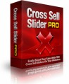 Cross Sell Slider Pro Resale Rights Software