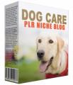 Dog Care Plr Niche Blog PLR Template