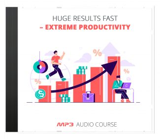 Extreme Productivity MRR Audio