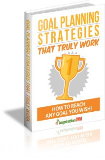 Goal Planning Strategies That Truly Work MRR Ebook