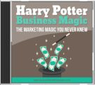 Harry Potter Business Magic MRR Audio