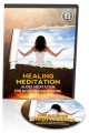 Healing Meditation Give Away Rights Ebook With Audio