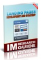 Landing Pages Development And Strategy Report MRR Article