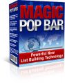 Magic Pop Bar MRR Software