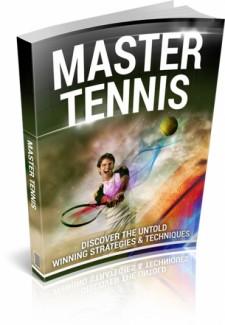 Master Tennis MRR Ebook