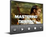 Mastering Your Destiny Video Upgrade MRR Video With Audio