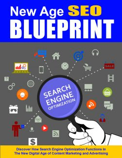 New Age Seo Blueprint MRR Ebook