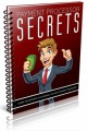 Payment Processor Secrets PLR Ebook