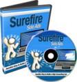 Surefire Solo Ads PLR Video With Audio