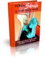 When Stress Is Over Your Head Give Away Rights Ebook