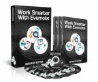 Work Smarter With Evernote Advanced Edition Personal ...