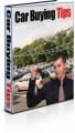 Car Buying Tips Plr Ebook