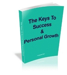 Keys To Success MRR Ebook
