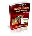 Rr For Ebook Authors2 MRR Ebook