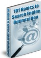 101 Basics To Search Engine Optimization MRR Ebook