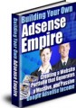 Building Your Own Adsense Empire Resale Rights Ebook
