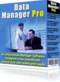Data Manager Pro Resale Rights Script With Video