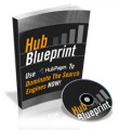 Hub Blueprint MRR Ebook