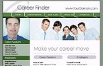 Jobs Turnkey Green Design Personal Use Template