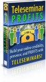 Teleseminar Profits PLR Ebook