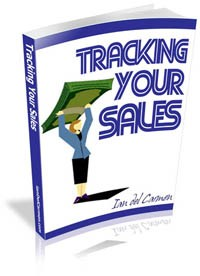 Tracking Your Sales MRR Ebook