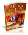 Affiliate Marketing Know How Mrr Ebook