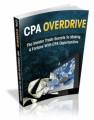 CPA Overdrive Mrr Ebook