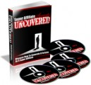 Super Affiliate Secrets Uncovered PLR Ebook With Audio