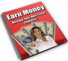 Earn Money Hosting Your Own Trivia Contest MRR Ebook