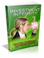 Investment Intensity MRR Ebook