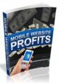 Mobile Website Profits Personal Use Ebook