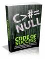 Code Of Success Mrr Ebook