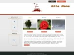 Autumn Wordpress Theme Plr Template
