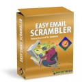 Easy Email Scrambler Give Away Rights Software