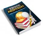 Ebook Profiteers Resale Rights Ebook
