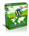 GMap For Wordpress Mrr Script