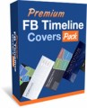 Premium FB Timeline Covers Pack Personal Use Graphic