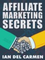 Affiliate Marketing Secrets MRR Ebook