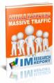 Article Marketing Massive Traffic Personal Use Ebook
