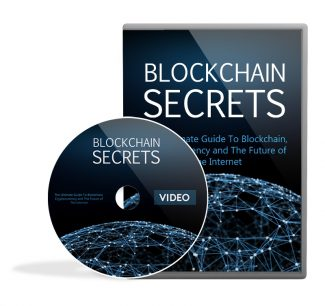 Blockchain Secrets Video Upgrade MRR Video