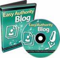 Easy Authority Blog PLR Video With Audio